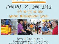 MonteLaa Nachbarschaftsfest2013 PosterA4 20130515 640