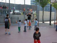 MonteLaa Nachbarschaftstag 3BasketFlames 20130607 165602 DSC 0814