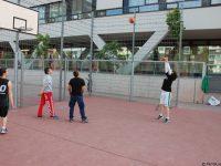 MonteLaa Nachbarschaftstag 3BasketFlames 20130607 170945 DSC 0848