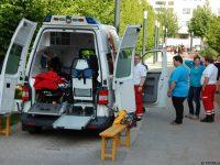 MonteLaa Nachbarschaftstag 3Rettungswagen 20130607 184326 DSC 1101