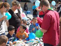 MonteLaa Nachbarschaftstag 5Pfadfinder 20130607 165148 DSC 0809