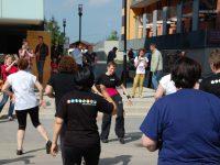 MonteLaa Nachbarschaftstag 6SportUnion 20130607 173100 DSC 0900