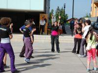MonteLaa Nachbarschaftstag 6SportUnion 20130607 174807 DSC 0925