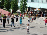 MonteLaa Nachbarschaftstag 7 Tanzschule 20130607 181245 DSC 0973