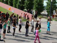 MonteLaa Nachbarschaftstag 7 Tanzschule 20130607 181254 DSC 0974
