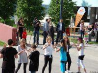 MonteLaa Nachbarschaftstag 7 Tanzschule 20130607 181417 DSC 0981