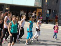 MonteLaa Nachbarschaftstag 7 Tanzschule 20130607 181629 DSC 0991