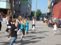 MonteLaa Nachbarschaftstag 7 Tanzschule 20130607 181631 DSC 0992