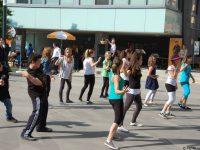 MonteLaa Nachbarschaftstag 7 Tanzschule 20130607 181656 DSC 0999