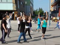 MonteLaa Nachbarschaftstag 7 Tanzschule 20130607 181946 DSC 1011