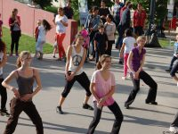 MonteLaa Nachbarschaftstag 7 Tanzschule 20130607 191114 DSC 1126