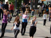 MonteLaa Nachbarschaftstag 7 Tanzschule 20130607 191120 DSC 1128