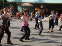 MonteLaa Nachbarschaftstag 7 Tanzschule 20130607 191233 DSC 1144