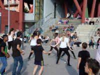 MonteLaa Nachbarschaftstag 7 Tanzschule 20130607 191405 DSC 1148
