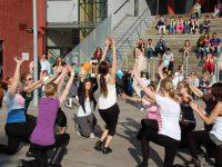 MonteLaa Nachbarschaftstag 7 Tanzschule 20130607 191533 DSC 1149