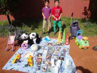 MonteLaa Nachbarschaftstag 8 Kinder 20130607 144201