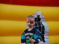 MonteLaa Nachbarschaftstag 8 Kinder 20130607 163830 DSC 0767