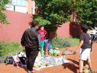 MonteLaa Nachbarschaftstag 8 Kinder 20130607 163843 DSC 0768