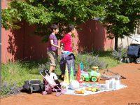 MonteLaa Nachbarschaftstag 8 Kinder 20130607 164650 DSC 0794