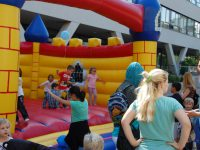 MonteLaa Nachbarschaftstag 8 Kinder 20130607 164733 DSC 0799