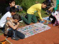 MonteLaa Nachbarschaftstag 8 Kinder 20130607 170101 DSC 0830