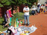 MonteLaa Nachbarschaftstag 8 Kinder 20130607 170106 DSC 0831