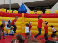 MonteLaa Nachbarschaftstag 8 Kinder 20130607 170140 DSC 0833
