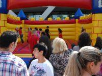 MonteLaa Nachbarschaftstag 8 Kinder 20130607 170701 DSC 0842