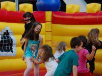 MonteLaa Nachbarschaftstag 8 Kinder 20130607 183242 DSC 1022