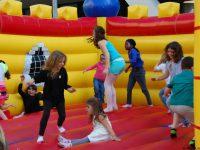 MonteLaa Nachbarschaftstag 8 Kinder 20130607 183247 DSC 1023