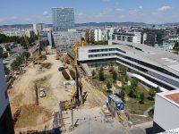 MonteLaa MySky Wien Bauplatz5 Fotos 20150731 121516