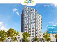 MonteLaa MySky Wien Bauplatz5 Visualisierung2 201505
