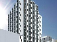 MonteLaa MySky Wien Bauplatz5 Visualisierung3 201505
