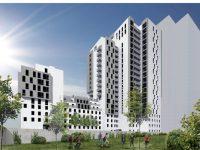 MonteLaa MySky Wien Bauplatz5 Visualisierung5 201505