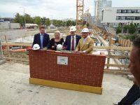 MonteLaa MySky Bauplatz5 3 20150914 094235 Grundsteinlegung