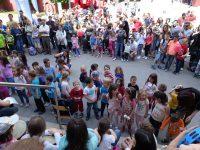 MonteLaa Nachbarschaftstag Fest 20150529 140925