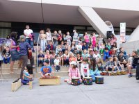 MonteLaa Nachbarschaftstag Fest 20150529 141341