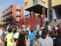 MonteLaa Nachbarschaftstag Fest 20150529 164658