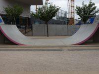 20150825 171751 HalfPipe Skaterbahn MonteLaaPark