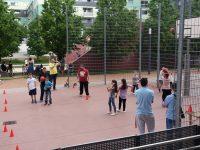 MonteLaa Nachbarschaftstag 5 Sport Basketball 20160603 155740