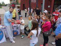 MonteLaa Nachbarschaftstag 5 Sport Basketball 20160603 170530
