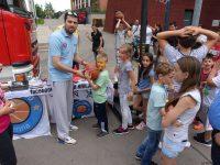 MonteLaa Nachbarschaftstag 5 Sport Basketball 20160603 170559