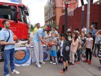 MonteLaa Nachbarschaftstag 5 Sport Basketball 20160603 170831
