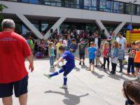 MonteLaa Nachbarschaftstag 5 Sport Fussball 20160603 143945