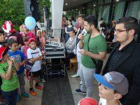 MonteLaa Nachbarschaftstag 5 Sport Fussball 20160603 180517