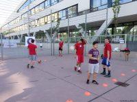 MonteLaa Nachbarschaftstag 2017 6 Sport Basketball Basket2000 20170519 162722