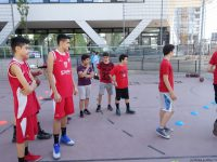 MonteLaa Nachbarschaftstag 2017 6 Sport Basketball Basket2000 20170519 163028