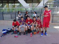 MonteLaa Nachbarschaftstag 2017 6 Sport Basketball Basket2000 20170519 173222