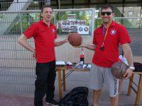 MonteLaa Nachbarschaftstag 2017 6 Sport Basketball Basket2000 20170519 173242