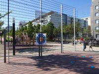 MonteLaa Nachbarschaftstag 2017 6 Sport Basketball Basket2000 20170519 173329